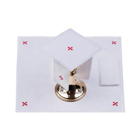Mass Altar Linens set with 138